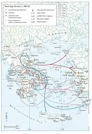 26 best maps u0026 charts of ancient greece images on pinterest