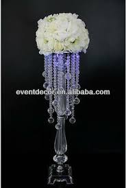 chandelier centerpieces wedding decoration acrylic chandelier table centerpieces buy