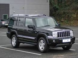 commander jeep jeep commander suv images