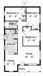 3 Bedroom Flat Design House Plans Indian Style 600 Sq Ft Low Cost Pdf Simple Bedroom