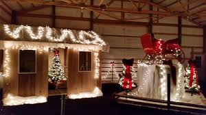 shireman homestead columbus in see santa and visit the barn yard