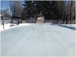 backyards winsome best rink go canada 66 backyard liner calgary