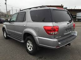 2005 toyota sequoia price 2005 toyota sequoia sr5 4wd 4dr suv in cleveland oh empire