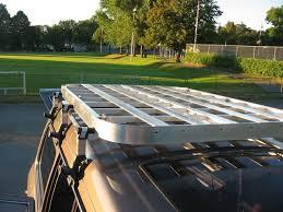 Diy Roof Rack Awning Home Made Roof Racks Ih8mud Forum
