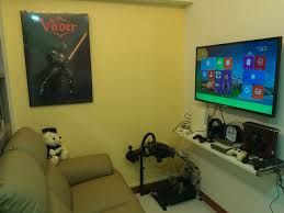 gaming room show us your set up page 29 assembler home