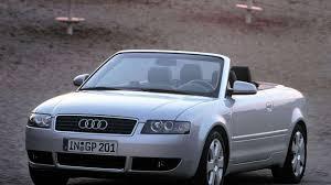 audi a4 convertible 2002 2002 audi a4 cabriolet 2 4