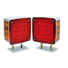 Led Pedestal Light Led Truck Lighting Trucking And Heavy Haul Superstore Ez Truck