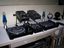 dj table for beginners essential dj equipment when starting out