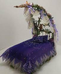 fairy bed 944 best for fairy images on pinterest fairies garden fairy
