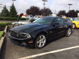 used 2014 ford mustang gt 2014 ford mustang gt premium stock 312785 for sale near