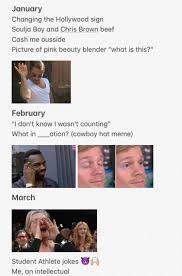 Every Meme Face - every meme you may have missed in 2017