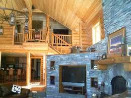 Best Log Home Interior Designs Pictures Interior Design Ideas - Log homes interior designs