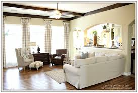 from my front porch to yours farmhouse living room with ektorp sofa