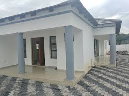residential for rent impact properties botswana 3 bed house for rent