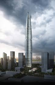 tallest buildings of the future business insider