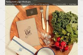 food templates free download 100 logo psd vector mockup templates design shack restaurant logo mockup