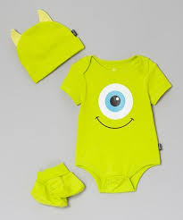 Infant Monsters Halloween Costumes 25 Monsters Onesie Ideas Monsters