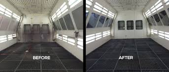 26 automotive paint booth north willow contracting