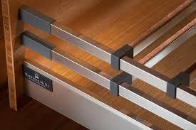 kitchen cabinet drawer guides drawer slides soft close rear drawer guide soft close drawer slides