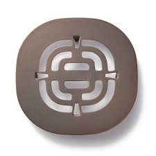 intriguing chrome hair catcher shower drain cover plus chrome