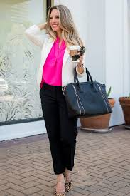 work weekend wow how to style your white blazer for work