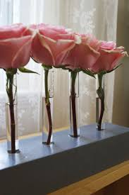single stem vases make your own bud vases u2013 a beautiful mess