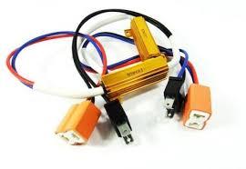load resistors for led lights 2 h7 led light xenon hl low beam headlight no error load resistor