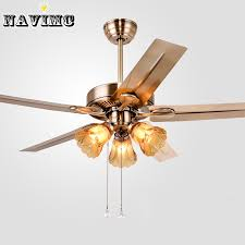 Country Ceiling Fans by Online Get Cheap Copper Ceiling Fan Aliexpress Com Alibaba Group