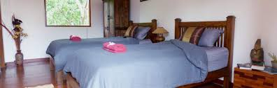 chiang mai maison d hôtes offrant séjours et visites privés