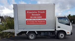mitsubishi truck franklin truck rentals for a range of trucks