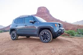 jeep renegade trailhawk blue 2015 jeep renegade overview cargurus