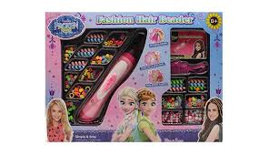 fashion hair beader 35 frozen fashion hair beader only 6 5 instead of 10