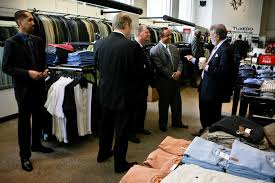 zimmer fires back at men u0027s wearhouse houston chronicle