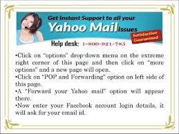 Yahoo Help Desk What Are The Steps To Send Your Yahoo Mail To Facebook Youtube