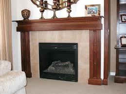 mount fireplace electric mantels lowes mantel decor contemporary