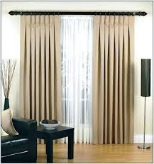 unique window curtains double rod curtain ideas cool modern unique window curtains for