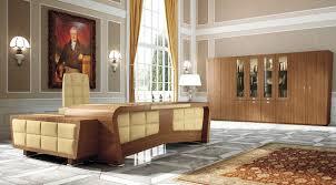 Design Schreibtisch Elegant Stilvoller Chefschreibtisch Vanity Prestige Einzigartig