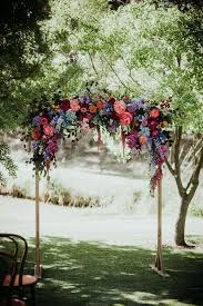 How To Decorate Wedding Arch The 25 Best Floral Arch Ideas On Pinterest Wedding Arches