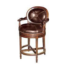 bar stools english georgian america