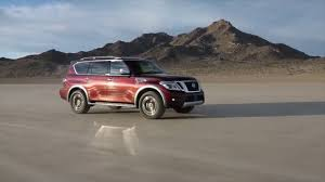 nissan armada 2017 in india nissan armada a driving television u0027first drive u0027 review youtube