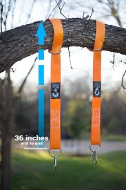 amazon com grrillastraps tree u0026 patio swing mounting straps for