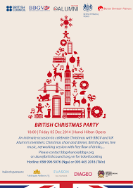the british business group viet nam the british business group