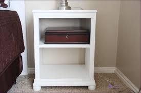 Small White Bedroom Side Table Bedroom Design Ideas Small Silver Nightstand Mirrored Nightstand