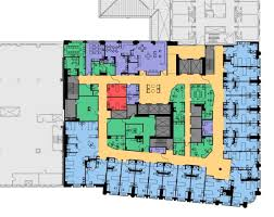 Hospital Floor Plans Chony Tower
