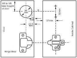 kitchen cabinet door hinge template how to install blum cabinet door hinges low onvacations