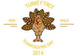 portland thanksgiving 2014 to coast turkey trot run