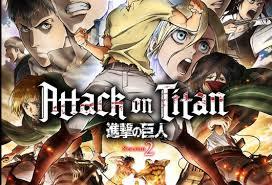 who is the beast titan on titan season 2 to release on april 1 beasts titan more