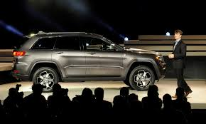 luxury jeep nyias 2017 jeep grand cherokee trailhawk and summit visual