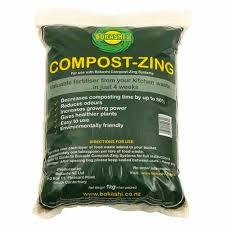 compost cuisine bokashi compost zing fertilisers mitre 10