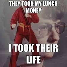 Karate Memes - karate kyle memes create meme